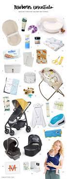 newborn essentials newborn baby gear essentials free printable checklist newborn