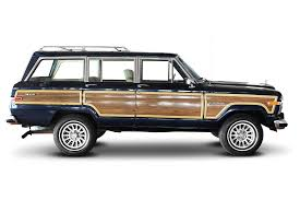 1989 jeep wagoneer grand wagoneer the complete collection of our grand wagoneer for