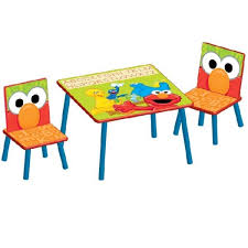 sesame street sofa sesame street table and chair set free shipping today