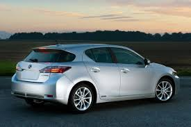 lexus ct or toyota prius 2012 lexus ct 200h warning reviews top 10 problems you must know