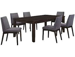 Sofa For Dining Table by Clearance U0026 Discount Kitchen U0026 Dining Room Furniture Art Van