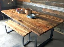 buy reclaimed wood table top reclaimed wood table appealing reclaimed wood furniture dining table