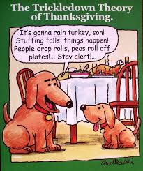 thanksgiving humor asknod veterans claims help