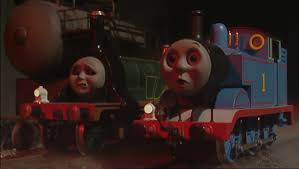 halloween thomas the tank engine wikia fandom powered by wikia