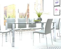 black glass dining room table small glass dining table set round glass dining table for small