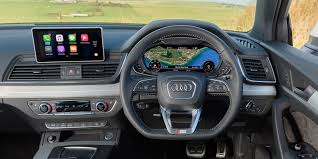 is there a audi q5 coming out audi q5 review carwow