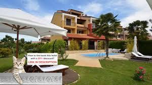 apartments villa rossella 1 rovinj croatia new deals 2017
