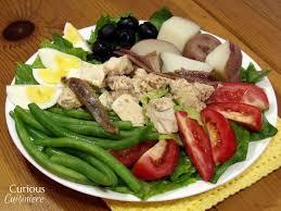 cuisine nicoise salad nicoise curious cuisiniere