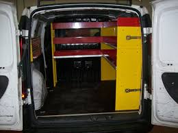 scaffali per furgoni usati autostop allestimenti