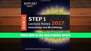 audiobook usmle step 1 lecture notes 2017 immunology and