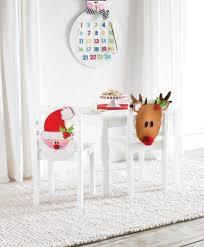 Christmas Chair Back Covers 28 Best Holiday Chair Covers Images On Pinterest Christmas Ideas