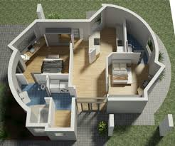 House 3d Floor Plans 3d Printed Affordable House Sunconomy