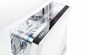 Dishwasher Size Opening A Built In Dishwasher From Bosch Always Fits Perfectly Products