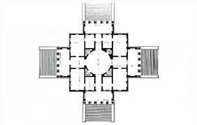 Symmetrical Floor Plans By Applying Symmetry To Architecture We Hope To Transcend