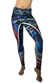 Wonder Woman Workout Clothes Superhero Leggings U2013 Roni Taylor Fit
