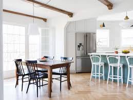 round rug in the middle of my kitchen natural home design