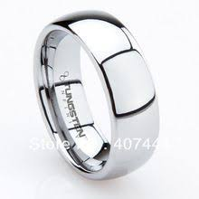 the one ring wedding band 215 best classic tungsten wedding bands images on