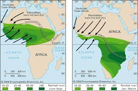 North America Precipitation Map by Monsoons And The North American Monsoon Wildcard Weather