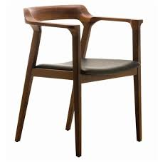 Walnut Dining Room Chairs Dining Chairs Mesmerizing Contemporary Walnut Dining Chairs