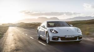 porsche 4 review porsche panamera 4 e hybrid 2017 review by car magazine