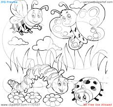 hermie and friends coloring pages funycoloring