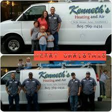 kenneth u0027s heating u0026 air heating ventilating u0026 air conditioning