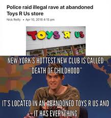 Meme Toys - put me like toys r busted