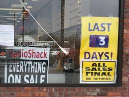 radioshack consumerist