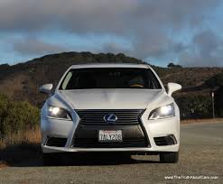 lexus car 2014 review 2014 lexus ls 600hl with video the truth about cars