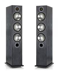 home theater audio safeandsoundhq monitor audio bronze 6 bronze series floorstanding