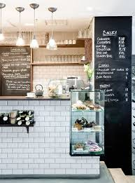 White Interior Design Ideas Best 20 White Cafe Ideas On Pinterest White Restaurant Cafe