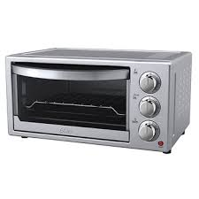 Oster Toaster Reviews Oster 6 Slice Convection Toaster Oven Silver Stainless Steel