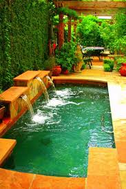 tiny pools 28 fabulous small backyard designs with swimming pool amazing diy
