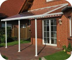 Clear Awnings For Home Carports U0026 Patio Covers