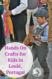 hands on crafts in loulé portugal pure wander