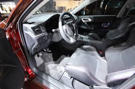 lexus hatchback horsepower 2011 lexus ct 200h pumps out 300 horsepower by fox marketing