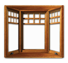 bay bow window sierra pacific windows doors bay bow window