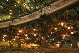 Winter Garden Theater Broadway - winter garden theatre picture of the elgin u0026 winter garden