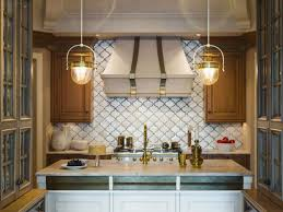 kitchen room white wooden wall shelves country kitchens small