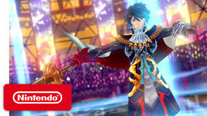 10 tokyo warriors tokyo mirage sessions fe u2013 hyped for combat youtube