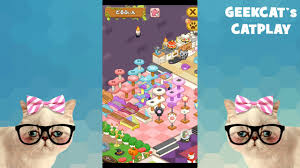 cat room game android ios gameplay video youtube
