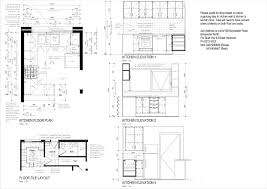 10x10 Kitchen Floor Plans by Admirable Art Kitchen Cabinet Diagrams Plans Diy Free Download
