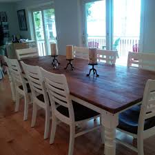new england farms dining room farmhouse with worm holes
