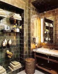 masculine bathroom designs look we re loving masculine bathrooms masculine bathroom