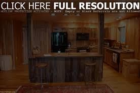 black rustic kitchen cabinets kitchen decoration