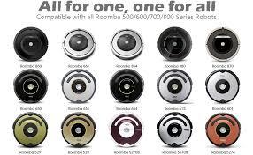 amazon black friday 2016 roomba amazon com irobot replacement parts xlife extended life