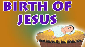 birth of jesus bible story for children story for