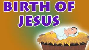 birth of jesus bible story for children kidsclassroom youtube