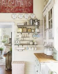 shabby chic kitchen design 12 shab chic kitchen ideas decor and