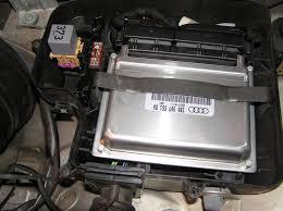 need help secondary air pump stays on audiforums com